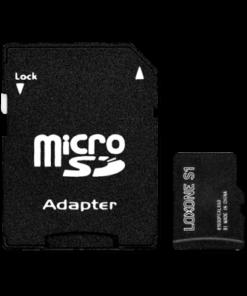SD-Karte mit Firmware Miniserver Gen. 1