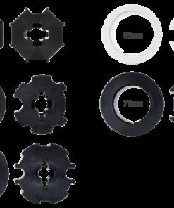 Adapter/Mitnehmer 78mm Rundnut