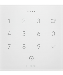 NFC Code Touch Tree Weiss