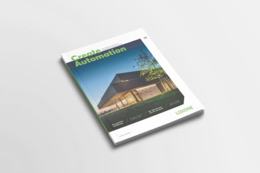 welcome home Magazin - einzel