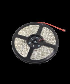 LED Streifen Warmweiss IP65 (spritzwasserfest)