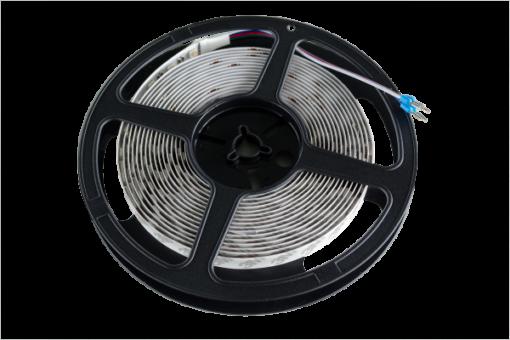 RGBW LED Streifen 5m IP65 (spritzwasserfest)