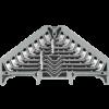 Weidmueller 8-fach Verteilerklemme PPV8 (20 Stk.)