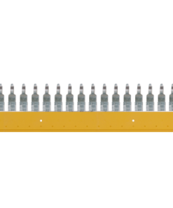 Weidmueller Sicherungs-Querverbinder 24-polig (10 Stk.)
