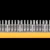 Weidmueller Querverbinder 20-polig (20 Stk.)